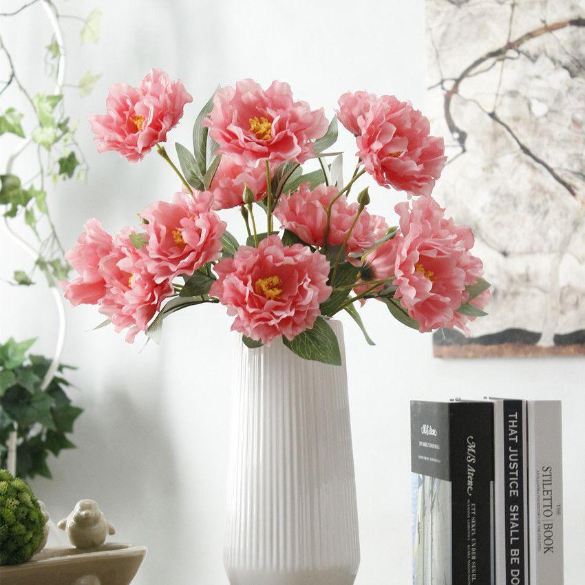 6 loài hoa mang ý nghĩa tốt lành thường được dùng trong phong thủy