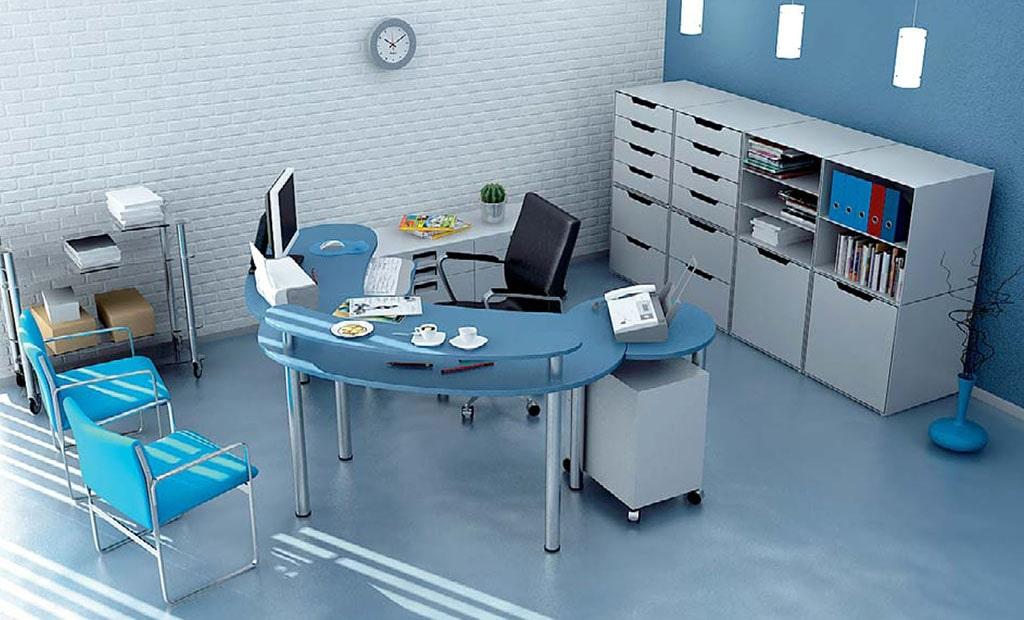 Màu sắc thiết kế nội thất văn phòng hợp nhất cho 12 cung hoàng đạo